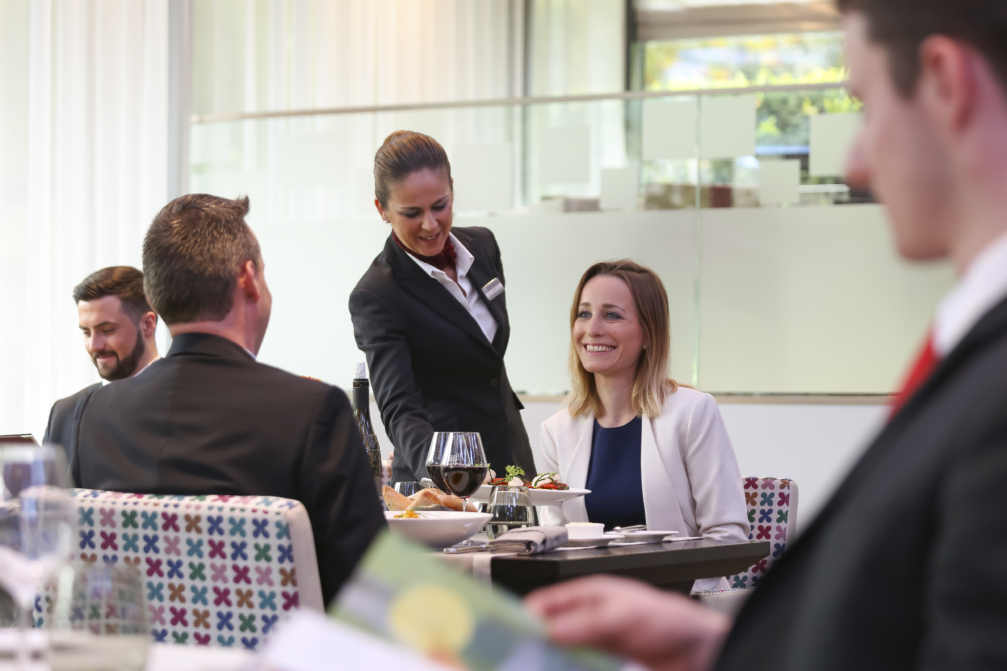 Hotels Luxembourg Le Royal Hotel Luxembourg Services Facilities