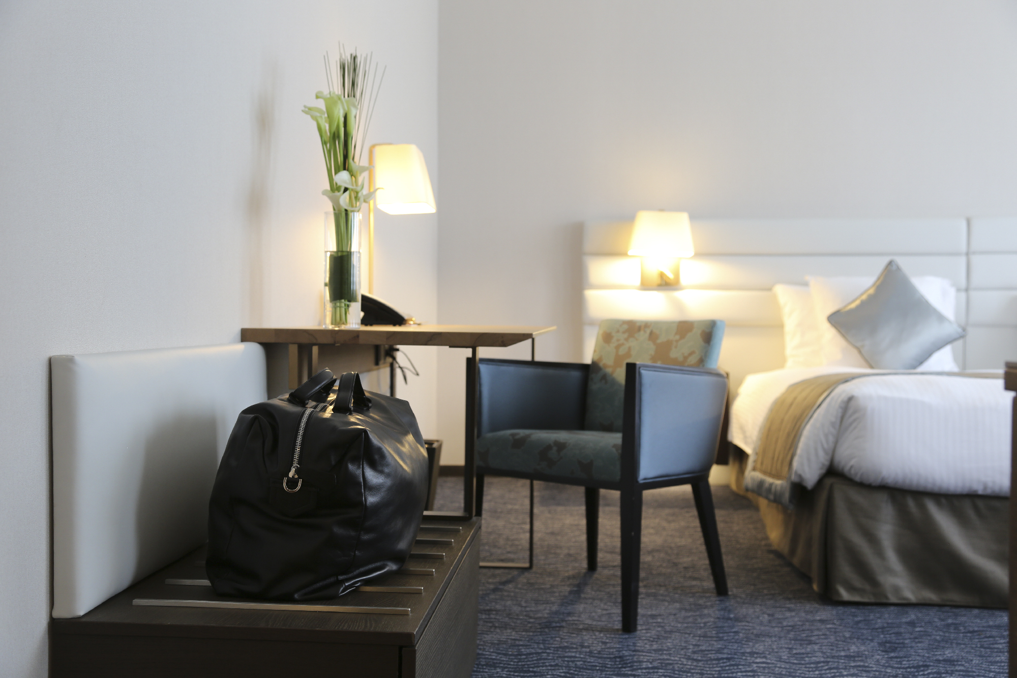 Le Royal Hotel Luxembourg - Luxembourg Hotels