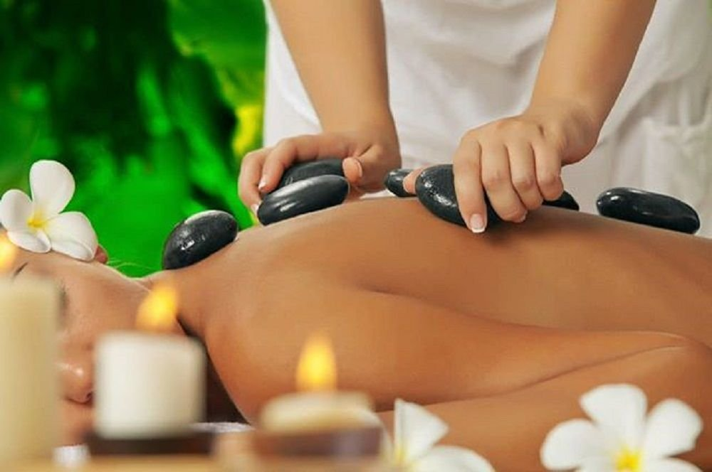 Massage Beirut Lebanon Le Royal Hotel