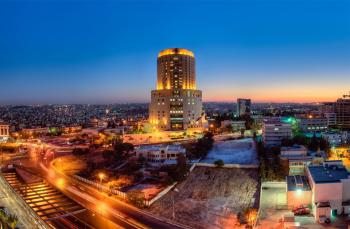 Le Royal Hotel - Amman